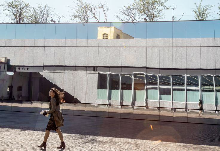 Fondation Prada - Milan - Italie