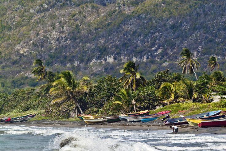 De South Beach aux Caraïbes - Après Miami, l'âme de la Jamaïque