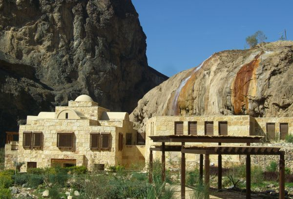 Sur Mesure en Jordanie : Pétra & Spa - La Jordanie en douceur