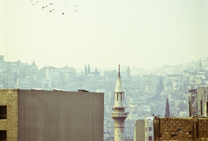 Amman - Jordanie