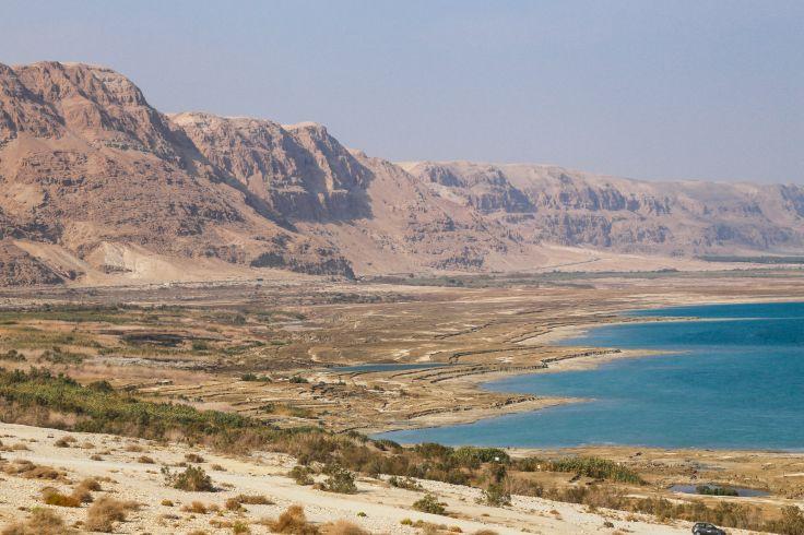 Pétra, Wadi Rum, mer Morte - Grands sites et déserts de Jordanie