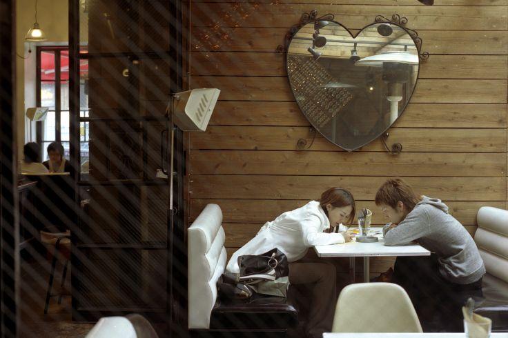 Urbain ou champêtre - Le Japon en amoureux