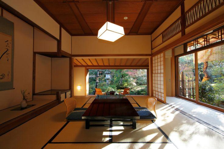 Ryokan Asaba - Shuzenji - Japon
