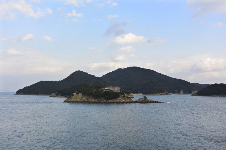Tomonoura - Japon