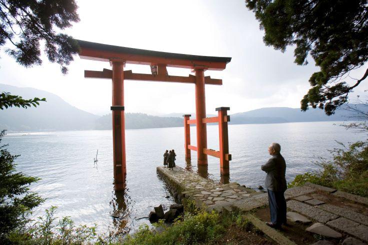 Deux semaines à la découverte du Japon essentiel