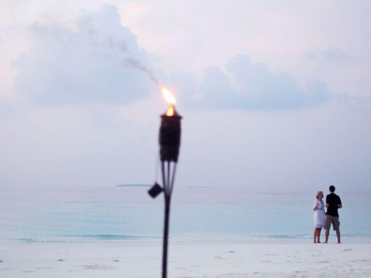 Du Japon à la Polynésie - Romance aux antipodes