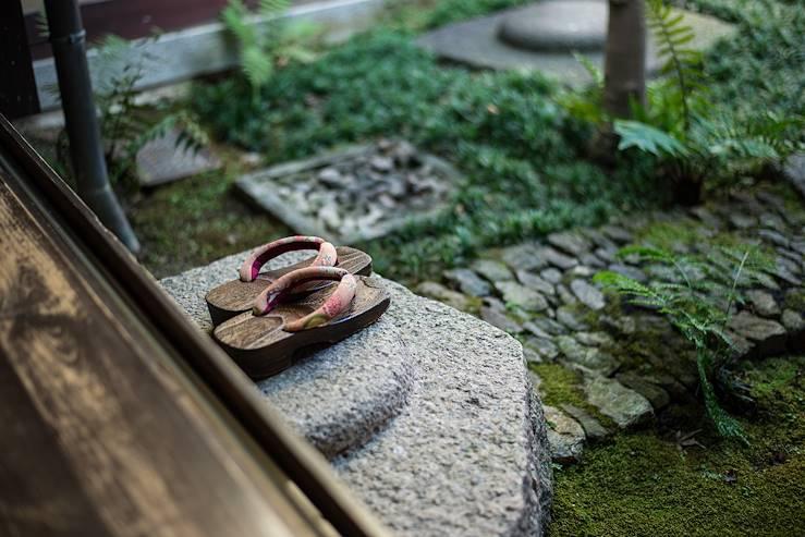 Un autre Japon - Kyoto en machiya privée, le Mont Koya & Osaka