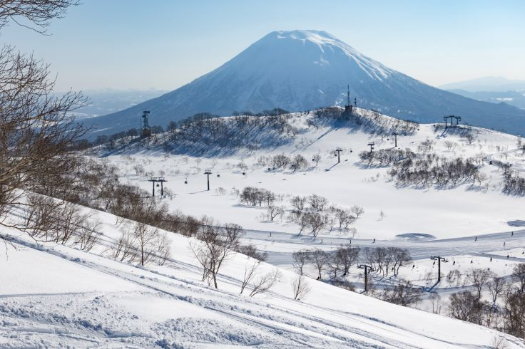 Niseko - Hokkaido - Japon