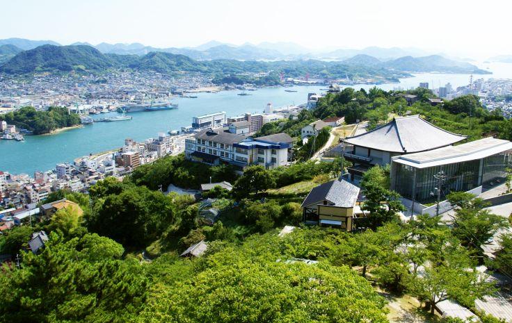 Onomichi - Chugoku - Honshu - Japon