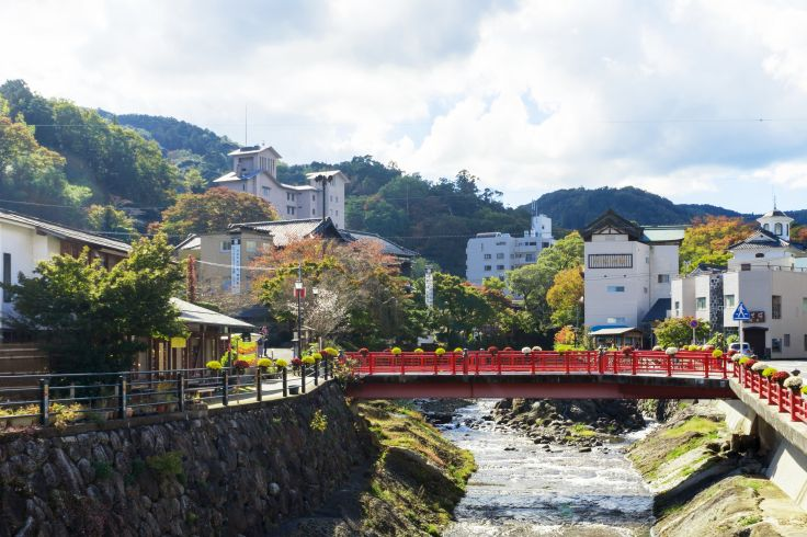 Shuzenji - Japon