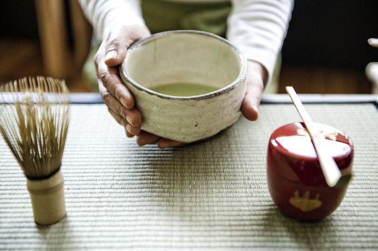 Thé - Japon