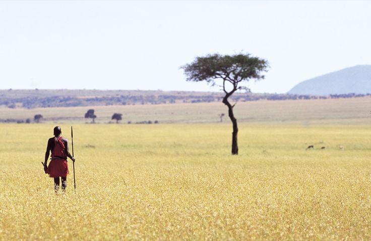 Du Massaï Mara à la côte kenyane - Le Kenya en famille