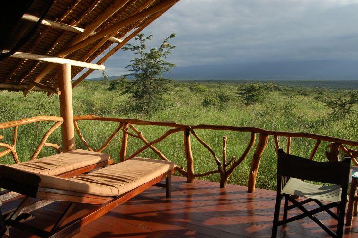 Parc d'Amboseli - Kenya