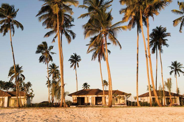 Zanzibar Région Grand Sud - Tanzanie