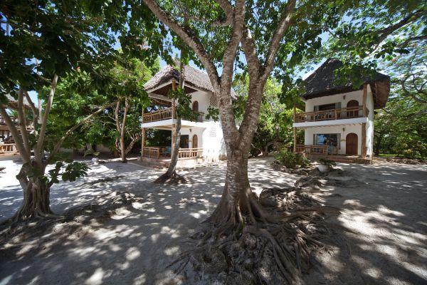 Séjour au Kenya - Côté plage et hôtel de charme
