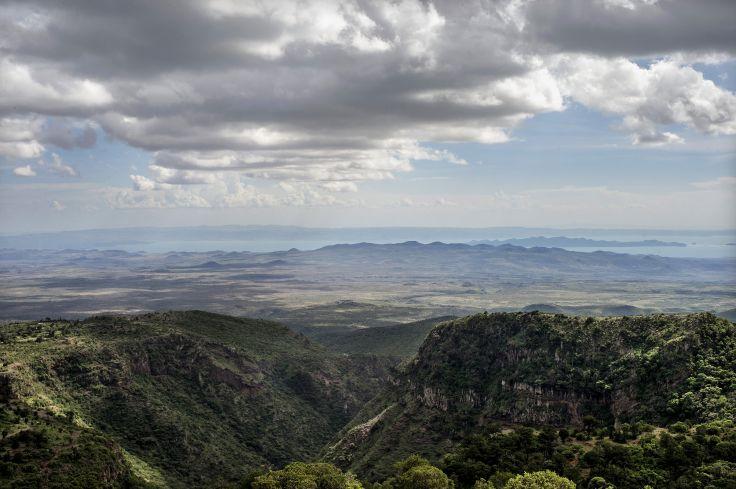 Lac Turkana - Kenya