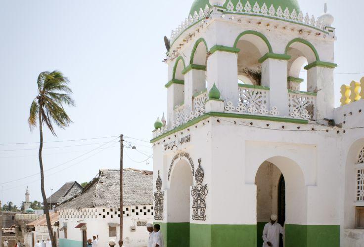 Lamu - Kenya