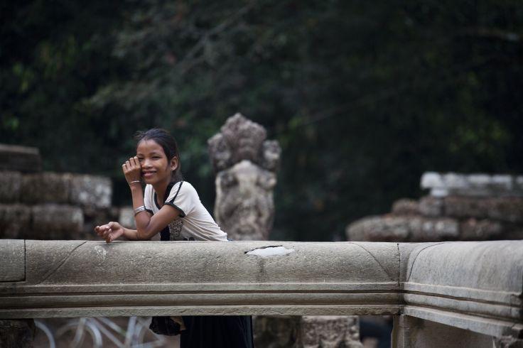 Site de rencontre khmer