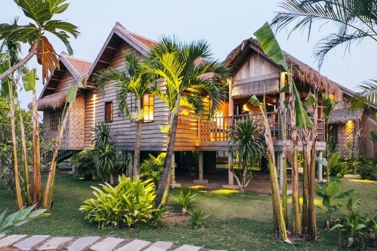 Jungles de pierres - Angkor mythique & Singapour chic