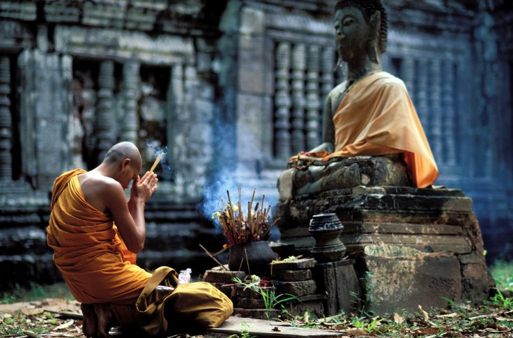 Vat Phou - Champassak - Laos