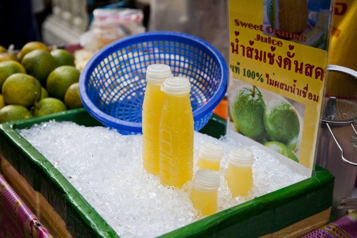 Chinatown - Bangkok - Thaïlande