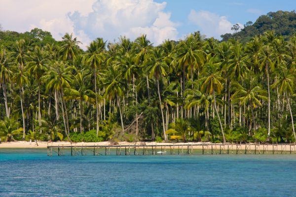 Hôtels de charme, tuk-tuk et sable fin - Laos et Thaïlande en duo