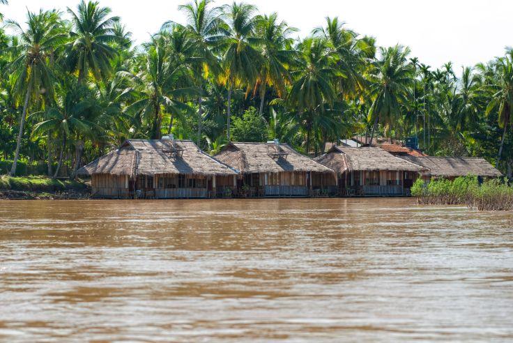 Si Phan Don - Champassak - Laos