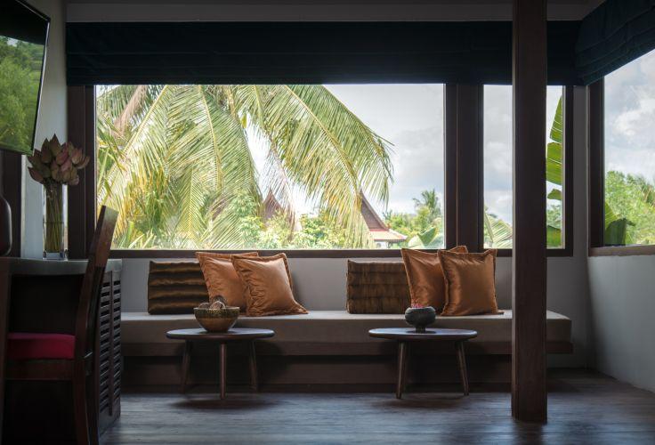 Sokkhak Boutique Resort - Siem Reap - Cambodge