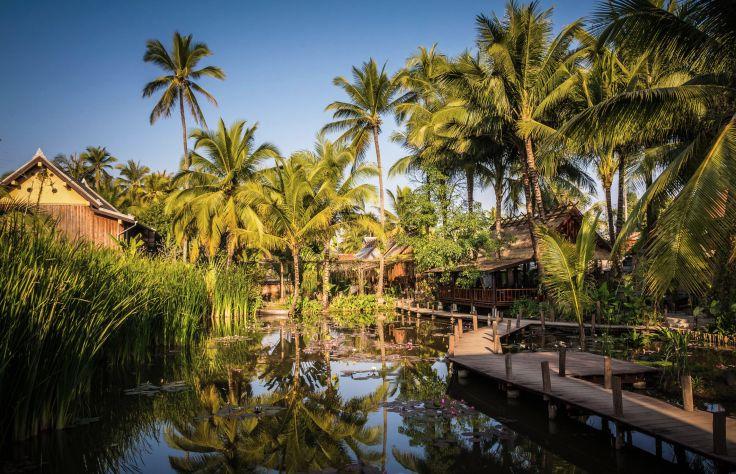 Maison Dalabua - Luang Prabang - Laos