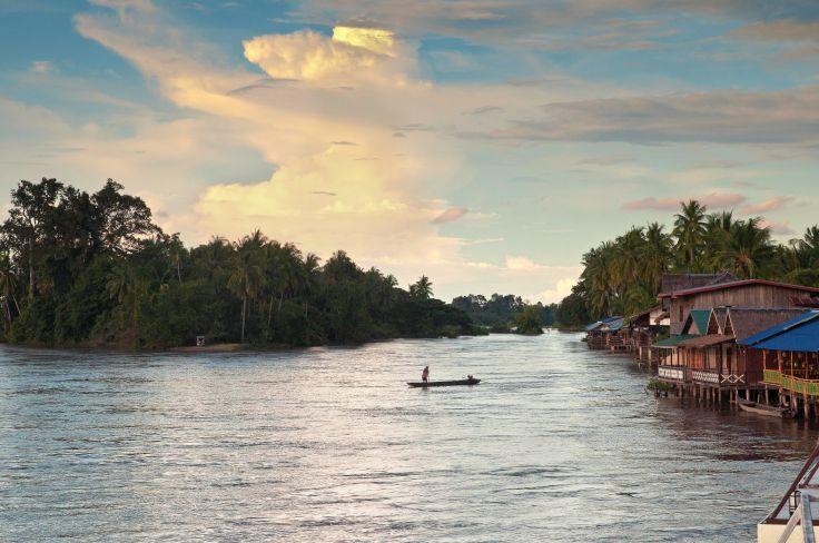 Province de Champassak - Laos