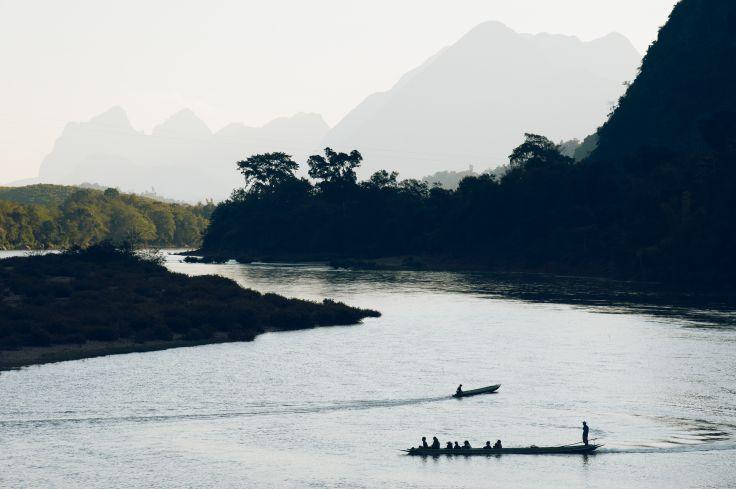 Région de Luang Prabang - Laos