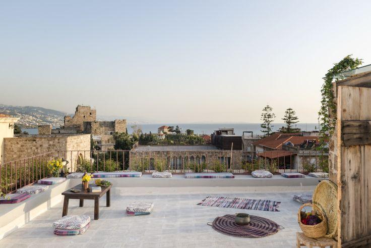 Byblos - Liban