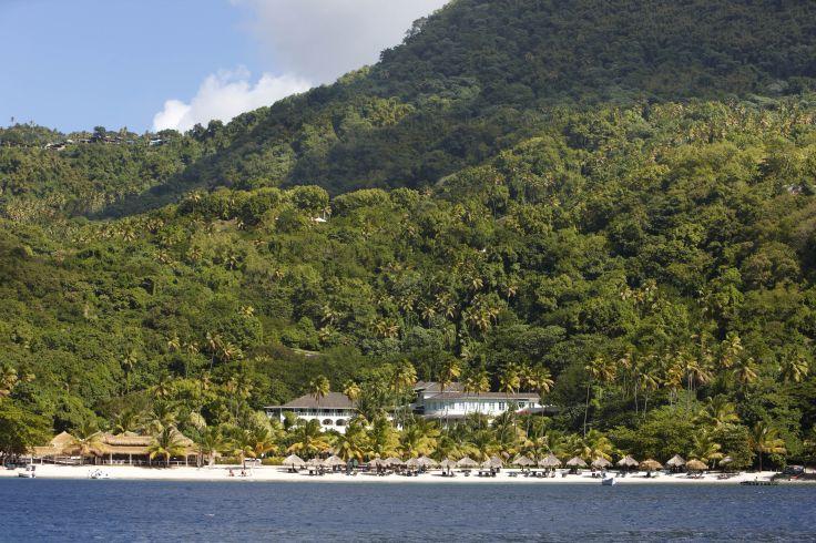 Sugar Beach Viceroy Resort - La Soufière - Sainte Lucie
