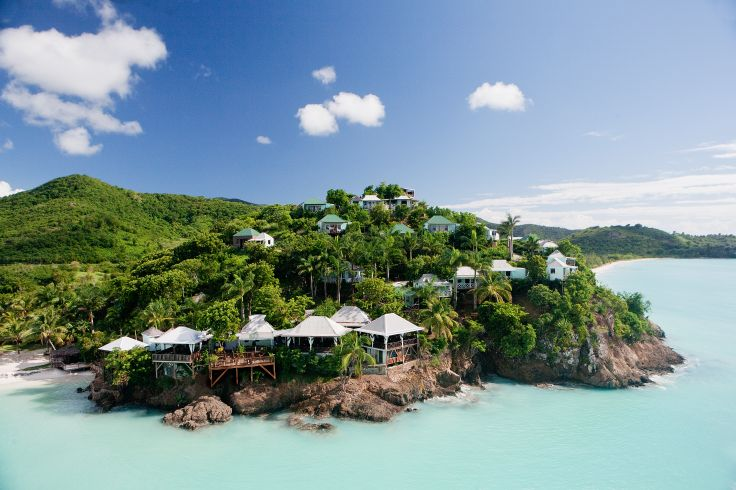 Cocos Hotel - Valley Church - Antigua