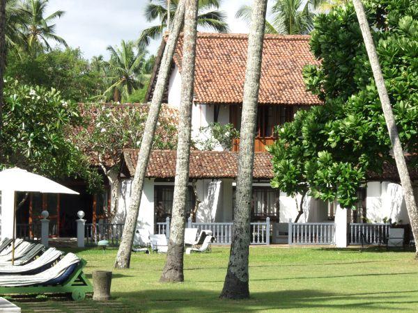 Tropical Modernism - Le Sri Lanka sur les pas de Bawa