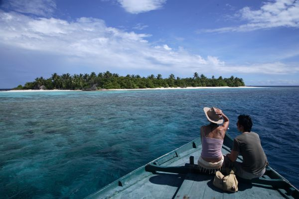 Voyage de Noces Sri Lanka & Maldives