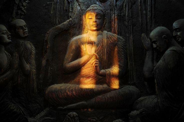 Plage, temples & plantations - Le grand tour du Sri Lanka