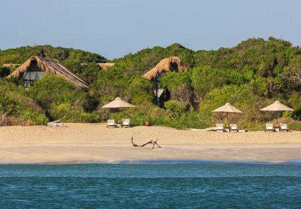 Amoureux à Ceylan - Des plantations aux plages de Trincomalee