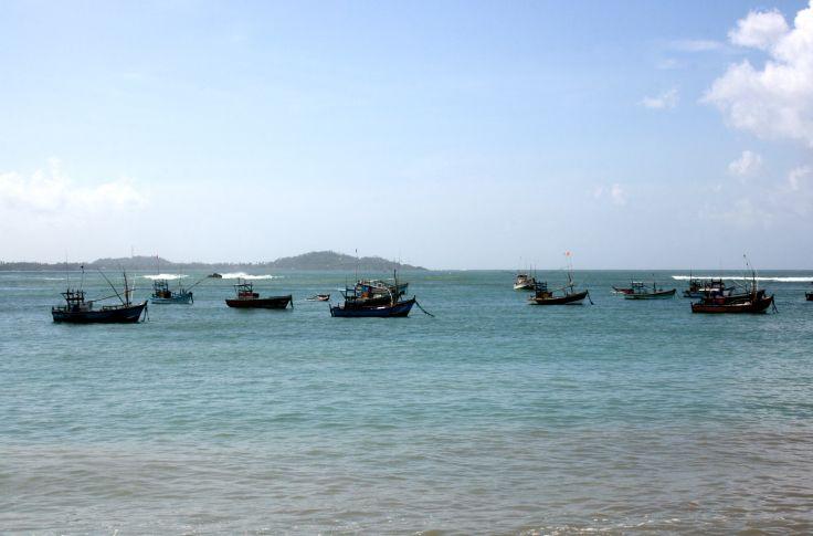Mirissa - Sri Lanka