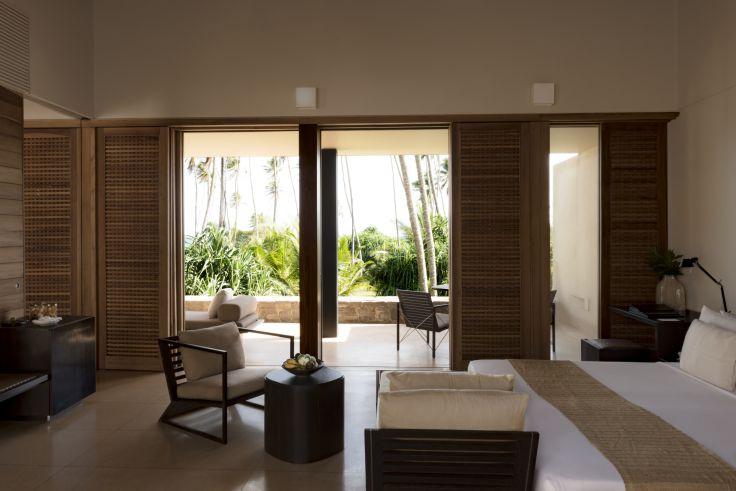 Amanwella (Suite) - Tangalle - Sri Lanka