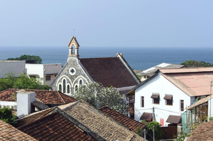 Amangalla - Galle - Sri Lanka