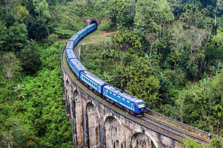 Ella - Province d'Uva - Sri Lanka