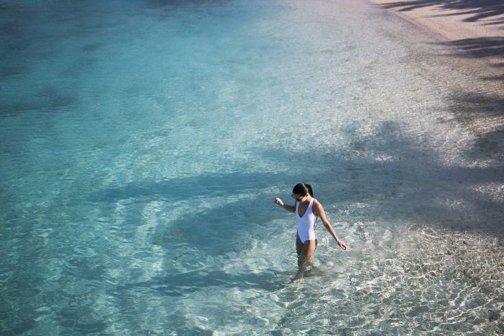 Veligandu - Maldives