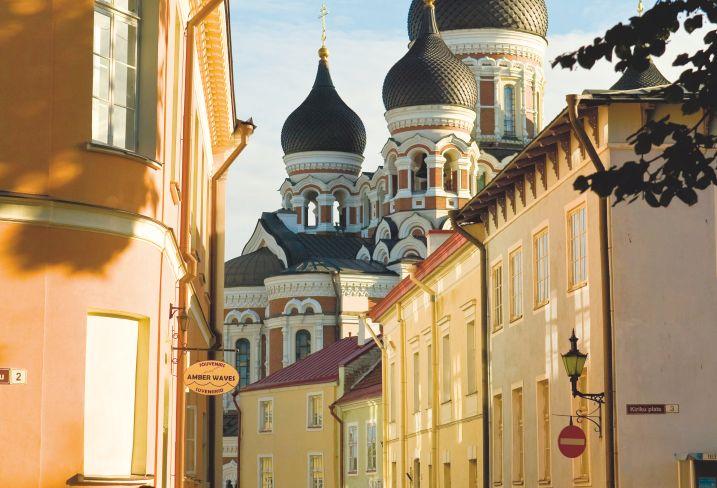 Tallinn - Estonie