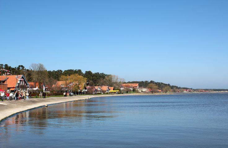 Courlande - Lettonie