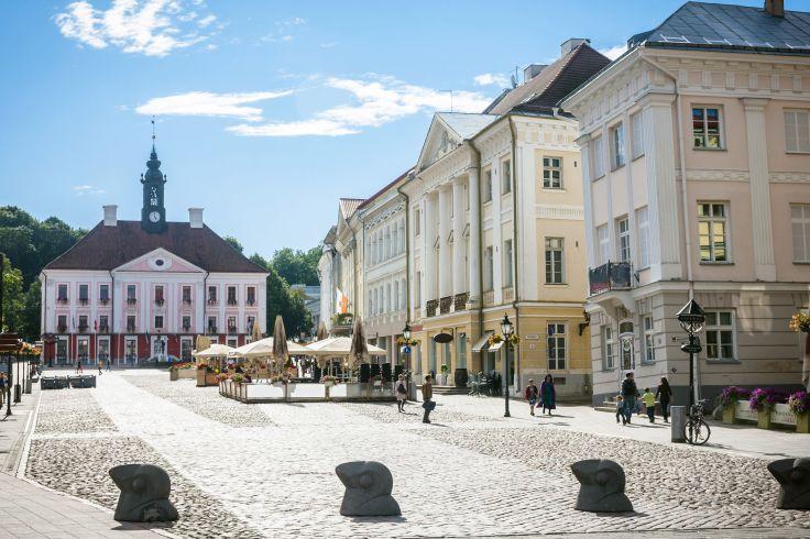 Tartu - Estonie