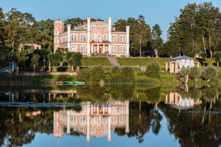 Sigulda - Lettonie