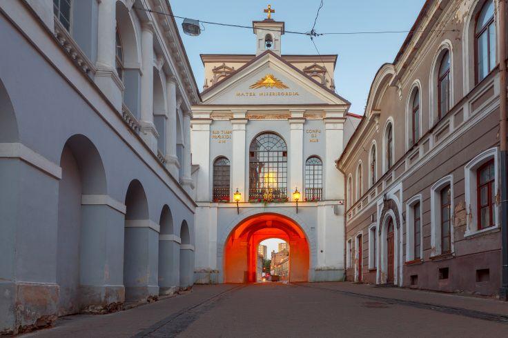 Vilnius - Lituanie