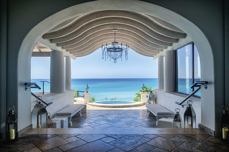 La Samanna (Suite) - Cupecay Bay - Saint Martin