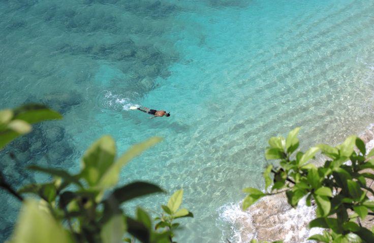 La Samanna - Cupecay Bay - Saint Martin